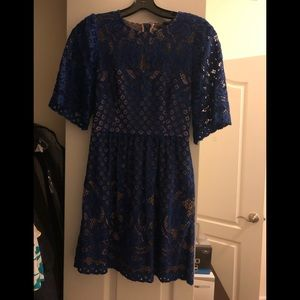 - BCBG dress size XS